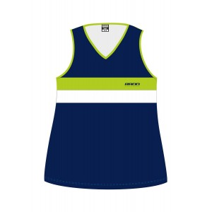 Jersey Attack Blue