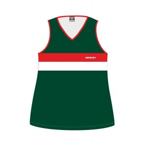 Jersey Attack Green