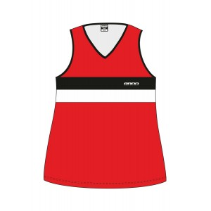 Jersey Attack Red
