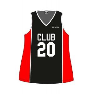Jersey Club Black