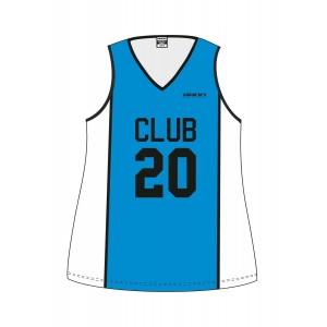 Jersey Club Cyan