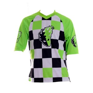 Jersey Chess Green