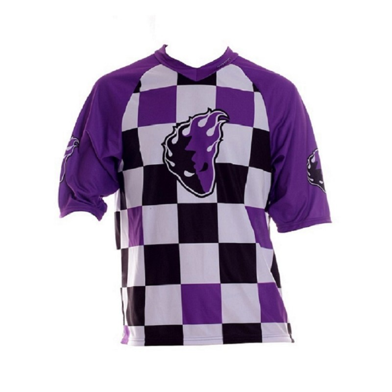 Jersey Chess Violet