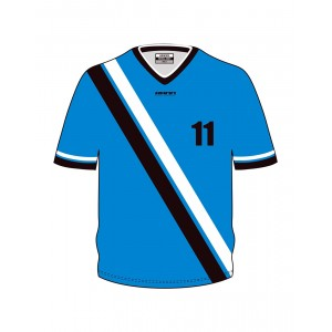 Jersey Eleven Blue