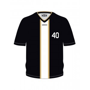 Jersey Forty Black