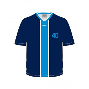 Jersey Forty Blue
