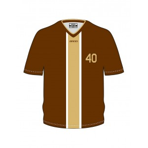 Jersey Forty Brown