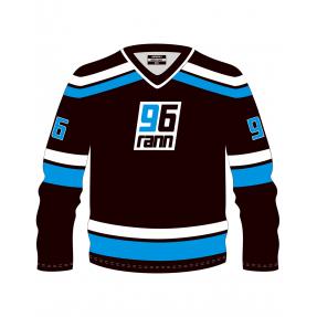 Jersey 96 Black