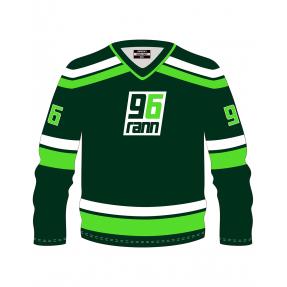 Jersey 96 Green