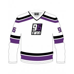 Jersey 96 White