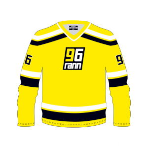 Jersey 96 Yellow